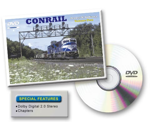 acquisition of consolidated rail corporation