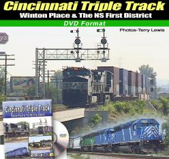 Cincinnati_TripleTrack_DVD