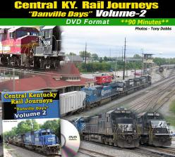 TD_Central_KY_Rail_Journey_Danville2_DVD